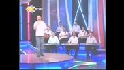 Деян Маркович - Слушам Приче