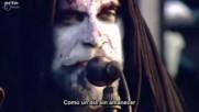 Behemoth - O Father O Satan O Sun Subtitulos Espaol Hd