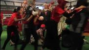 The Harlem Shake - Liverpool Fc