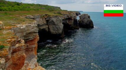 Яйлата-скални светилища на морския бряг