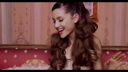 Ariana Grande - Break Free | feat. Zedd ( Unofficial Fanmade Video) превод & текст
