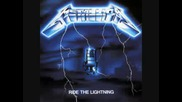 Metallica - For Whom The Bell Tools