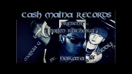 Парче Malkia G ft. Nakata ft. G - Baddy - Palim Kachaka