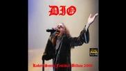 Dio - Catch The Rainbow & Llr'n'r Live At Kobetasonik Festival Bilbao(2008)