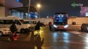 ЦСКА се прибра от Румъния