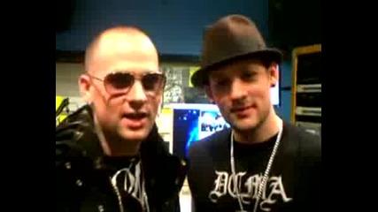 Joel & Benji Madden