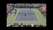 Тенис класика : Кьолерер - Делпотро