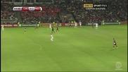 Латвия 0:2 Холандия 12.06.2015