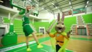 Ивко Ивков ще се Състезава в Турнира по Баскетбол на Holiday Heroes