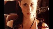 Phoebe Tonkin * .. little selfish