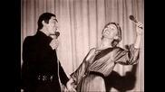 Kostas Hatzis & Marinella - Me Les Tragoudisti