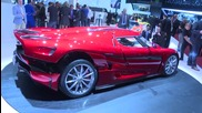 Koenigsegg Regera - 2016 Geneva Motor Show