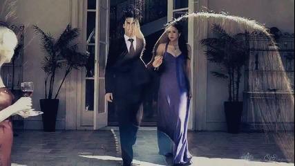 """Деймън и Елена - """" Никога не ме оставяй да си отида... """""""