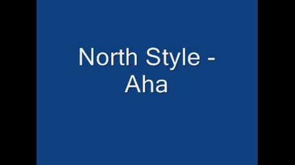 North Style - Aha.wmv