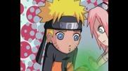 Naruto Fanart Смесени