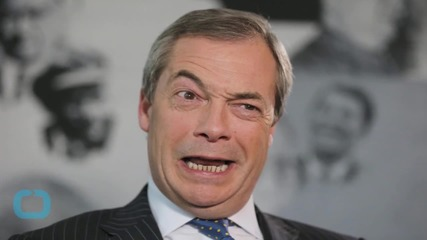 Ukip is Europe's Laziest Party, Researchers Reveal
