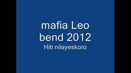 Leo bend 2012 - Hiti nilayeskoro