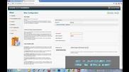 Joomla инсталация & конфигурация