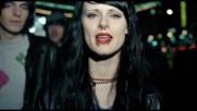 Jennifer Rostock - Kopf oder Zahl (Video - Clean Version) (Оfficial video)