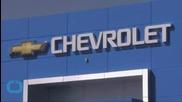 2013-2015 Chevrolet Malibu Recalled For Sunroof Switch Glitch