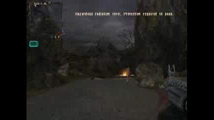 Dirge For The Planet - Firelake (Stalker)