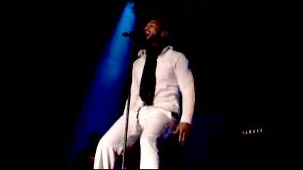 John Legend - Show Me (live)