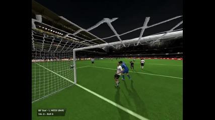 Nice goal !