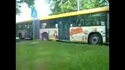 Автобуси Mercedes - Benz Conecto В Пекс