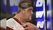 John Cena Basic Thuganomics - Best Raps - Freestyles
