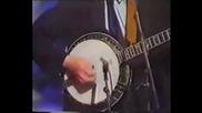 превод The Notting Hillbillies - Setting Me Up / Live 1990