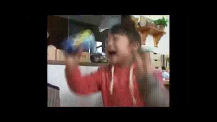 Играчките в Китайското детско меню в Макдоналдс
