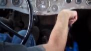 Ето с какви скоростни предавки се движат камиони все още по пътищата на САЩ!