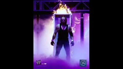 wwe-undertaker theme song [new]