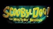 Рок песента на Scooby Doo
