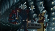 Ultimate Spider-man: Web-warriors - 3x23 - Contest of Champions, Part 1