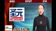 (cvi, Syut, Ggc) Crwenewswire Stocks In Action