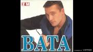 Bata Zdravkovic - Boze samo zdravlja daj - (audio 1998)