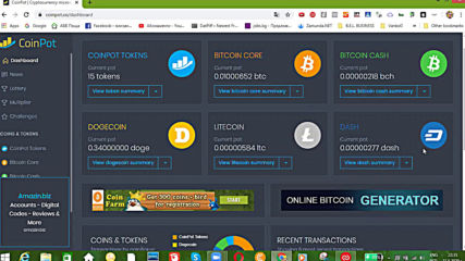 Earn Free Crypto - 1 000 000 Bitcoin satoshi WOW FREE FREE FREE part.1