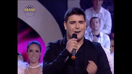 Darko Lazic i Slobodan Vasic - Drugarstvo najbolje (Grand Show 18.05.2012)