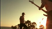 Red Hot Chili Peppers - The Adventures of Rain Dance Maggie High Quality