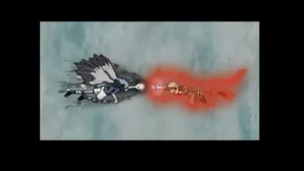 Requiem For A Dream - Naruto Trailer