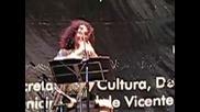 Marisa Santos - Alfonsina y el Mar