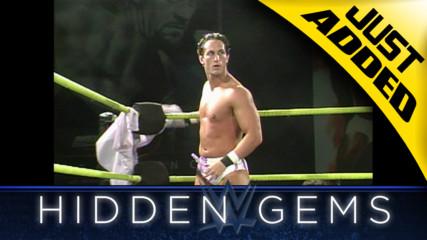 Tommaso Ciampa debuts in OVW in rare Hidden Gem (Courtesy of WWE Network)