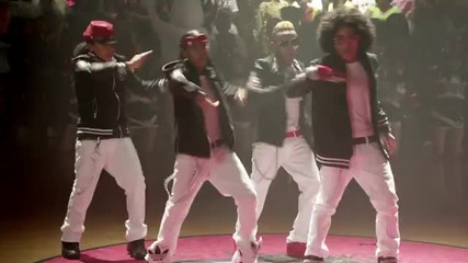 Mindless Behavior - Mrs. Right Ft. Diggy Simmons ( Високо Качество )