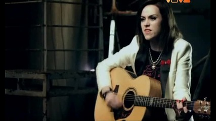 Amy Macdonald - Dont Tell Me That Its Over