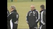 """""""Волфсбург"""" е последният германски отбор за Магат"""