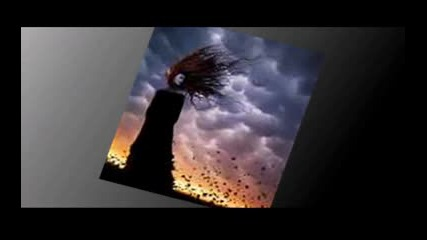 Вятърът,  който тръгнал към всички звезди