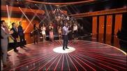 Zvezde Granda - Baraz - (live) - ZG 2 krug 14 15 - 21.02.15. EM 24