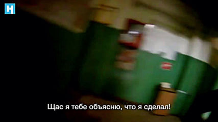 Russia: Footage emerges of inmates being abused by prison guards in Yaroslavl