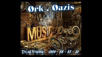 Ork - Oazis - Bori me Daqkee